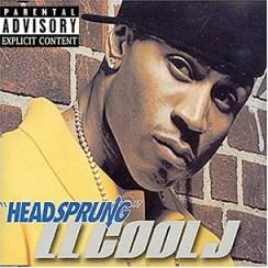 LL Cool J - Headsprung ft. Timbaland